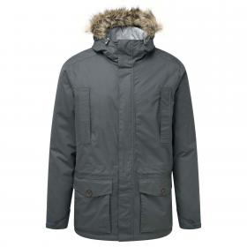 Raith Jacket Dark Grey