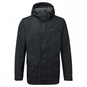 Kiwi Classic Jacket Black