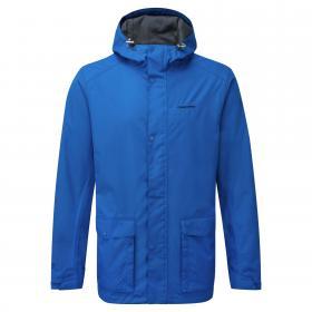 Kiwi Classic Jacket Deep China Blue