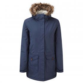 Elrose Jacket Soft Navy