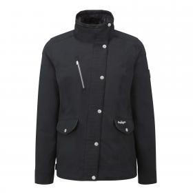 Clermont Jacket Black