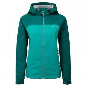 Reaction Lite Jacket Bright Turquoise