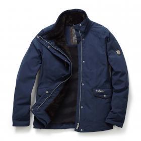 Clermont Jacket Night Blue