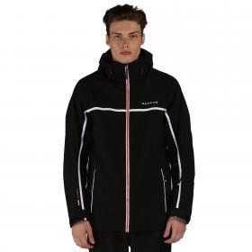 Immensity Ski Jacket Black