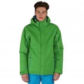 Formulate Ski Jacket Extreme Green