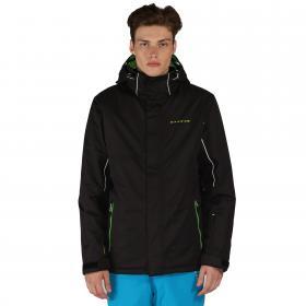 Formulate Ski Jacket Black