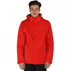 Formulate Ski Jacket Fiery Red