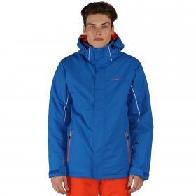Formulate Ski Jacket Oxford Blue