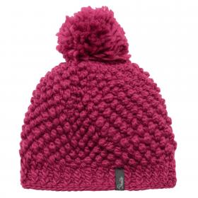 Receptive Beanie Berry Pink
