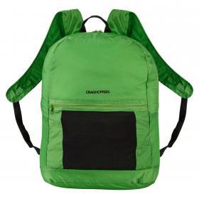 Craghoppers 3-in-1 Packaway Rucksack - Bright Green