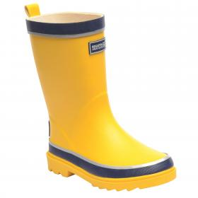 Foxfire Junior Wellington Boot Glow Light