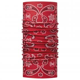 Original Buff Cashmere Red