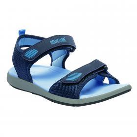 Lady Terrarock Sandal Navy Blue