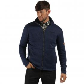 Braizer Fleece Navy