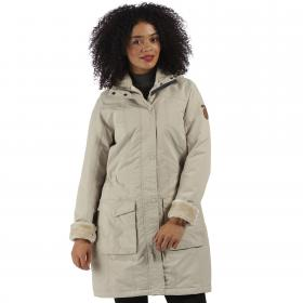Roanstar Jacket Warm Beige