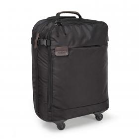 40L Commuter Cabin Luggage Black