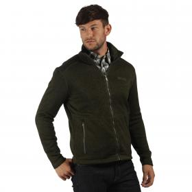 Braizer Fleece Bayleaf