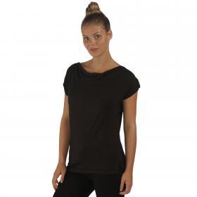 Nolana T-Shirt Black