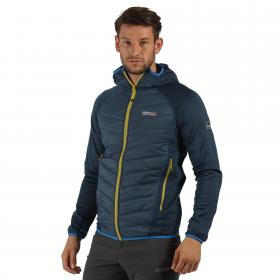 Andreson II Hybrid Jacket Blue Wing