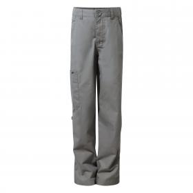 Kids Kiwi Trousers Platinum
