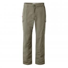NosiLife Cargo Trousers Pebble