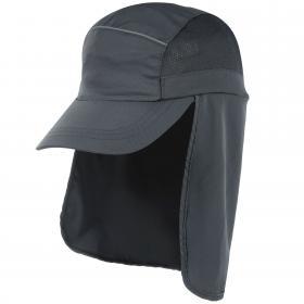 Protector Cap Seal Grey