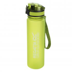 0.6L Tritan Flip Bottle Green