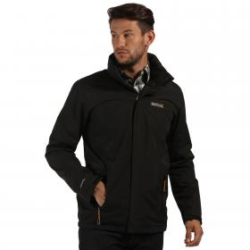 Regatta Matt Jacket - Black