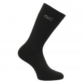 Regatta Thermal Sock - Black