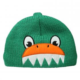 Regatta Kids Animally Hat - Highland Green