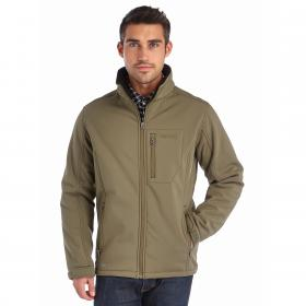 Regatta Cato III Softshell Jacket - Grape Leaf