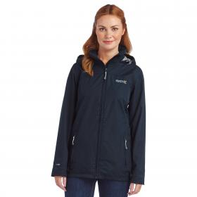 Regatta Daze Jacket - Navy