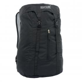 Easypack II 25 Litre Packaway Rucksack - Black
