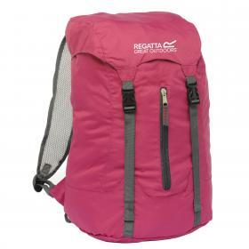 Easypack II 25 Litre Packaway Rucksack - Vivid Viola