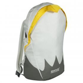 Kids Zephyr Daypack - Eagle White