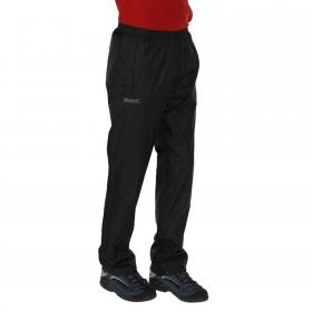 Regatta Pack It Overtrousers - Black