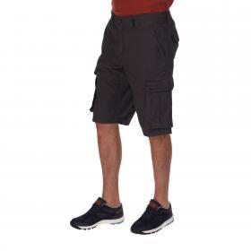 Regatta Shoreway Shorts - Iron