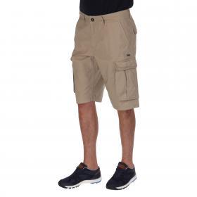 Regatta Shoreway Shorts - Nutmeg Cream