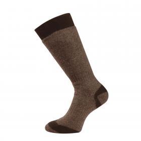 Regatta Mens Wellington Socks - Moss