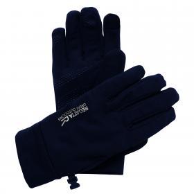 Regatta Touchtip Stretch Gloves - Black