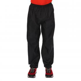 Regatta Kids Pack It Overtrousers - Black