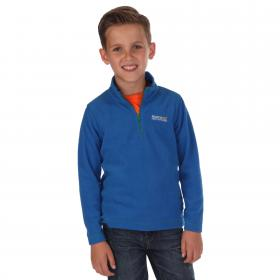 Regatta Hot Shot Lightweight Fleece - Oxford Blue