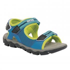 Regatta Terrarock Junior - French Blue Lime