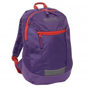 Kids Jaxon 15 Litre Daypack Alpine Purple