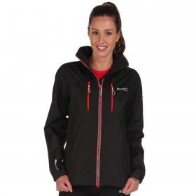 Womens Calderdale II Jacket Black