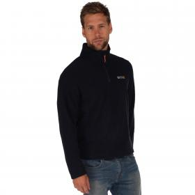 Elgon Fleece Navy