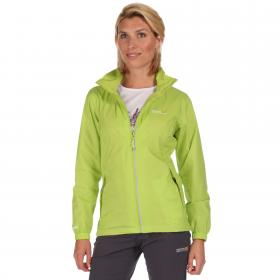 Corinne III Jacket Lime Zest