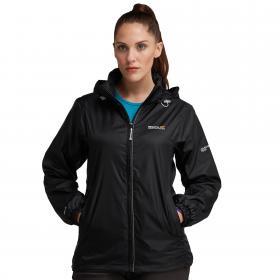 Corinne III Jacket Black