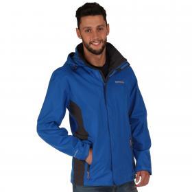 Matt Jacket Oxford Blue