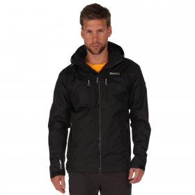 Calderdale II Jacket Black